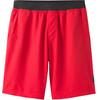 Prana Mojo M's Shorts Red Ribbon